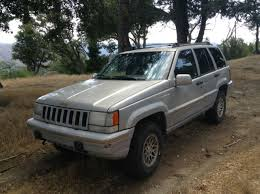 1994 jeep grand for sale 1994 jeep grand limited sport utility 4 door 5 2l