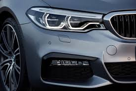 bmw grill 2017 bmw 5 series g30 debuts with active grille and a plethora of