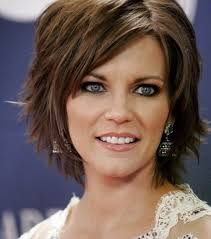 formal short hair ideas for over 50 gorgeous very short hairstyles with layers for wavy hair in light