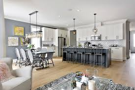 Decorated Homes Minto Unveils 3 New Designer Decorated Homes For Manotick U0027s