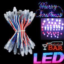 10pcs lot led christmas light star beauty lighting night lights