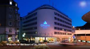 crystal hotel superior st moritz switzerland booking com