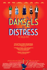 Seeking Poster Posters For Damsels In Distress Seeking A Friend For The End