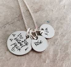 Cheap Personalized Necklaces 40 Best Personalized Necklaces Images On Pinterest Personalized