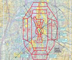 Seattle Map Airport by Pilot Meetings Set For Seattle Class B Airspace Redesign Aopa