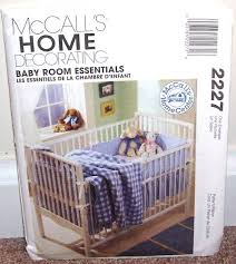 mccalls home decorating sewing pattern 24 listings