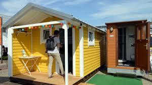 Mobile Haus Verkaufen Mobilheime Camping Mit Komfort Aber Mobilität Gleich Null Welt