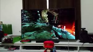 tv on black friday samsung ks800 better colors than lge6 input lag and which