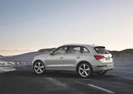 Audi Q5 2015 - audi q5 specs 2008 2009 2010 2011 2012 autoevolution