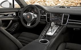 Porsche Panamera Facelift - 2013 porsche panamera information and photos momentcar