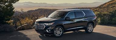 chevrolet traverse 2018 chevrolet traverse for sale in sylvania oh dave white
