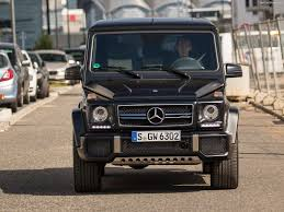 mercedes g wagon 2016 mercedes benz g class 2016 picture 32 of 68