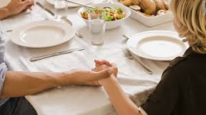 my faith how saying a blessing changed my secular family s meals