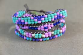 bead bracelet maker images Wrapit loom introduction long version by the maker of rainbow jpg