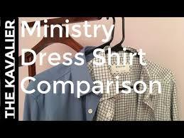 daystarter vs future forward dress shirts ministry performance
