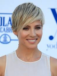 layered hairstyles with bangs and tuck behind the ears 100 hottest short hairstyles haircuts for women pretty designs