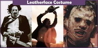 leatherface costume leatherface costume a diy guide savvy