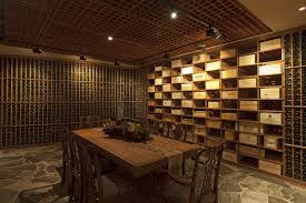 world of architecture 11 inspirational wine cellars for wine lovers
