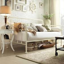 bed frame size with gorgeous ornate foot s u humble abode iron