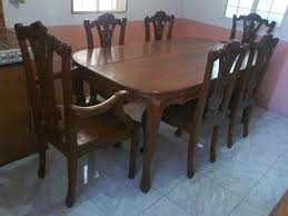 used dining tables home design