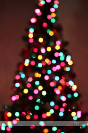 how to blurry christmas tree lights photography pinterest