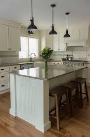 Kitchen Islands With Granite Bathroom Ksi Kitchen And Bath Fancy Kitchen With L Shaped White