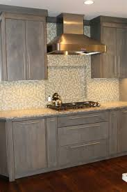 kitchen cabinet stain colors 8 stunning stain colors for kitchen cabinets pertaining to grey