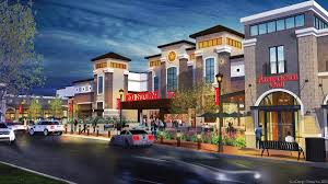 mpv properties begins construction on redstone retail complex in