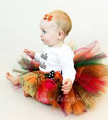 thanksgiving tutu thanksgiving tutu autumn tutu for and baby toddlers