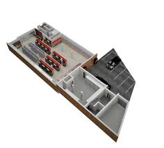 Buy Floor Plans by Floor Plans Of Apartments To Rent In Luton City Centre