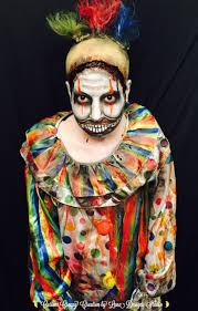 26 best look twisty the clown from american horror story custom
