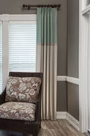 Creating Dining Room Window Treatments 52 Best Window Treatments Images On Pinterest Bedrooms Calico