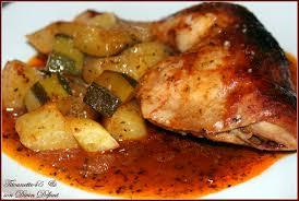 cuisiner des cuisse de poulet cuisses de poulet sauce épicée tomates paprika photo de les plats
