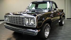 electric truck for sale 1978 dodge warlock pickup v8 mopar muscle truck youtube