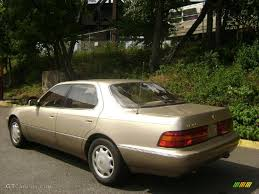 lexus gold warranty 1994 gold lexus ls 400 34168242 photo 4 gtcarlot com car
