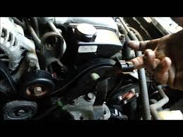 jeep front silhouette grand am 3 4 v6 harmonic balancer replacment joetheautoguy youtube