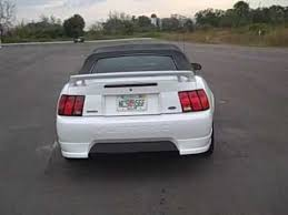 2003 roush mustang specs 2003 ford mustang roush stage 1 convertible