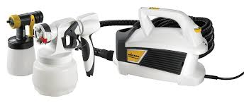 wagner paint ready system hvlp sprayers amazon com
