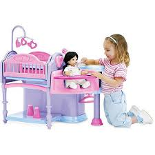 Baby Doll High Chair Set Baby Doll Crib Set Doesnu0027t Have To Be This Set Exactly But