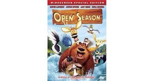 open season movie review