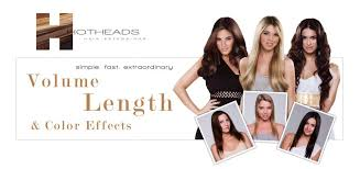 hotheads extensions mayfair on the hill salon