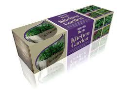 kitchen herb garden kit furniture decor trend basic kitchen