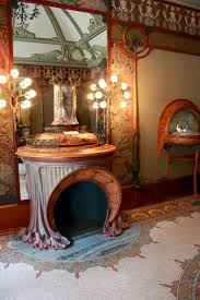 423 best fireplace images on pinterest art deco fireplace
