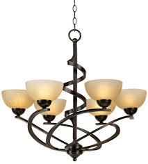 best carmelina interior lighting images on chandelier ribbon