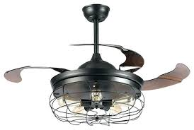industrial ceiling fan light kit industrial style ceiling fans with light maneiro club