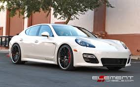 Porsche Panamera All White - porsche custom wheels porsche 911 wheels and tires porsche