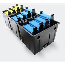 le uv pour etang kit de filtration uv pour bassin de jardin 40 à 60 m 6708