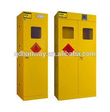 flammable gas storage cabinets full steel flammable gas cylinder storage cabinet lab furniture