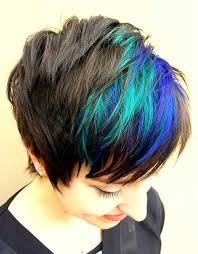 ways to dye short hair best 25 pixie cut color ideas on pinterest pixie hair color