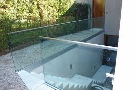 balkon glasscheiben absturzsicherungen im außenbereich und innenbereich glaserei